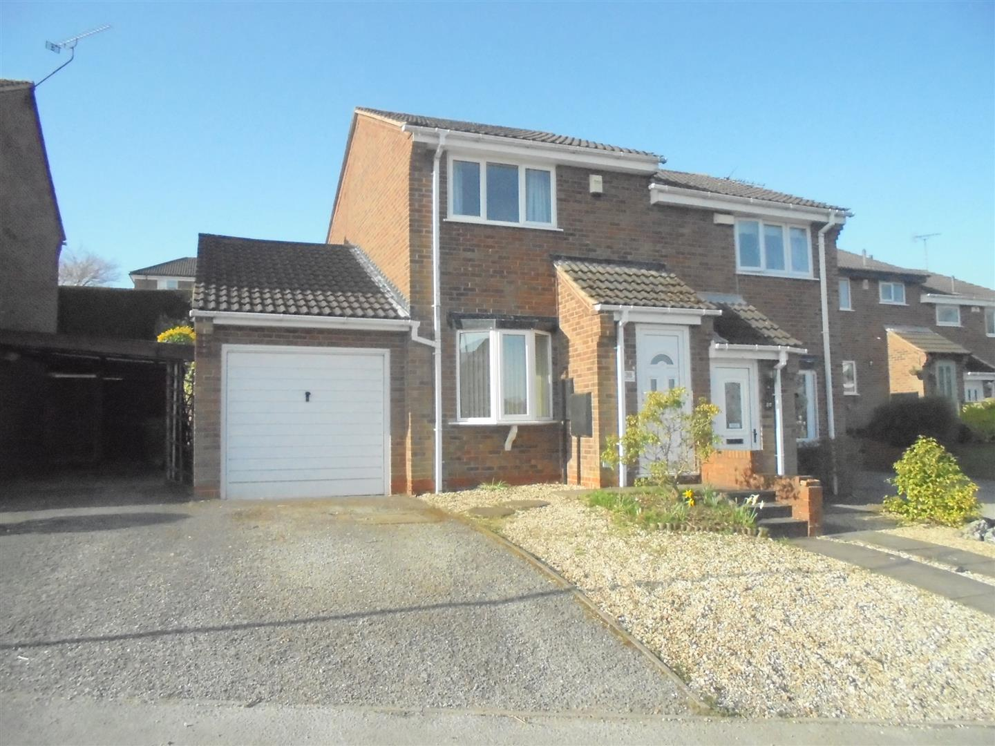 Heatherley Drive Forest Town NG19 0PY